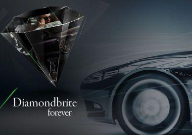 diamondbrite forever car